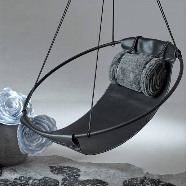 Hanging Sling Leather