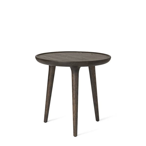 Accent Table Sirka Grey Stain