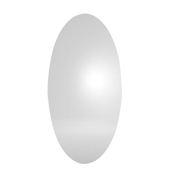 Lord - Oval Wall Mirror
