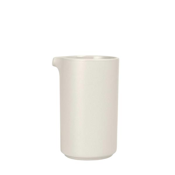 Pilar Pitcher 500 ml 17 Oz - Moonbeam (Cream)