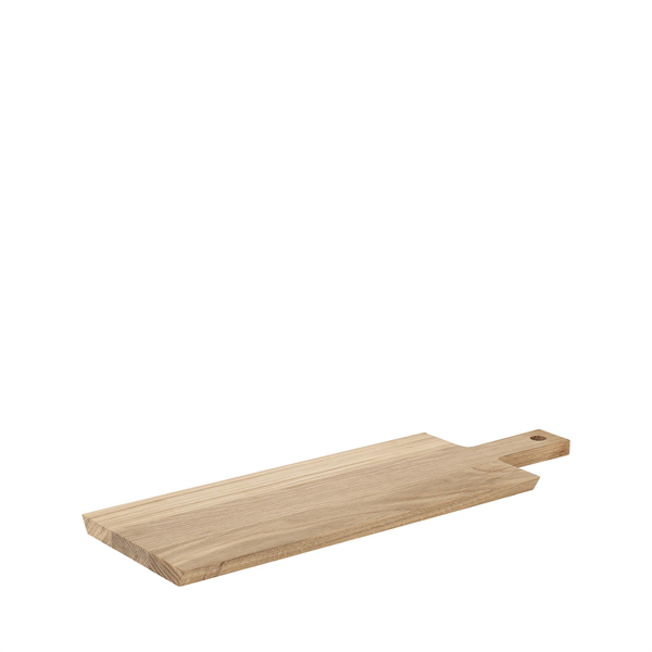 Borda Oak Cutting Board 6 X 18