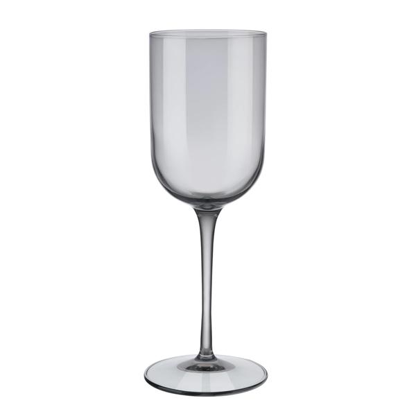 Fuum White Wine Glasses Set of 4