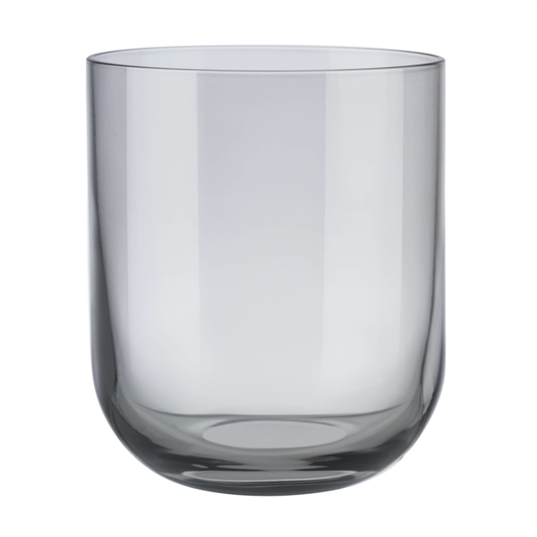 Fuum Tumbler Glasses Set of 4 - Smoke