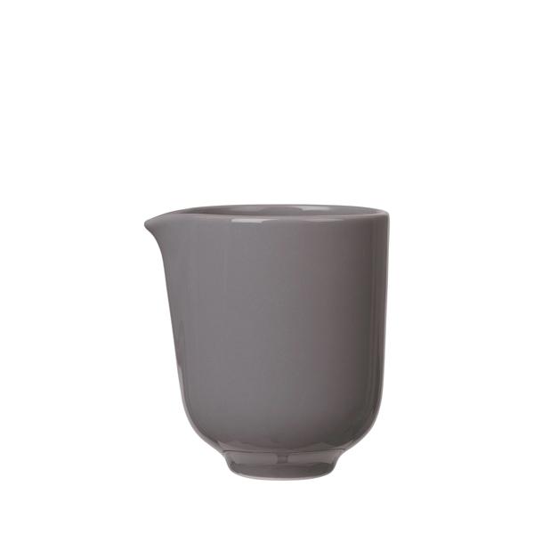 Ro Porcelain Creamer - Sharkskin