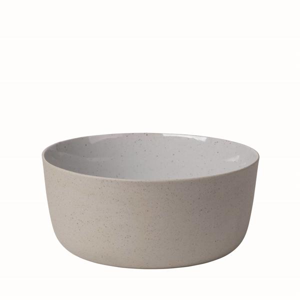 Sablo Ceramic Stoneware Large Bowl