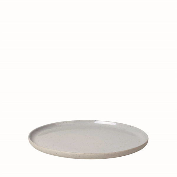 Sablo Ceramic Dessert Plate Set of 4