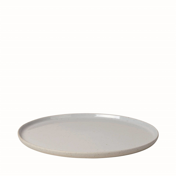 Sablo Ceramic Dinner Plate Set of 4