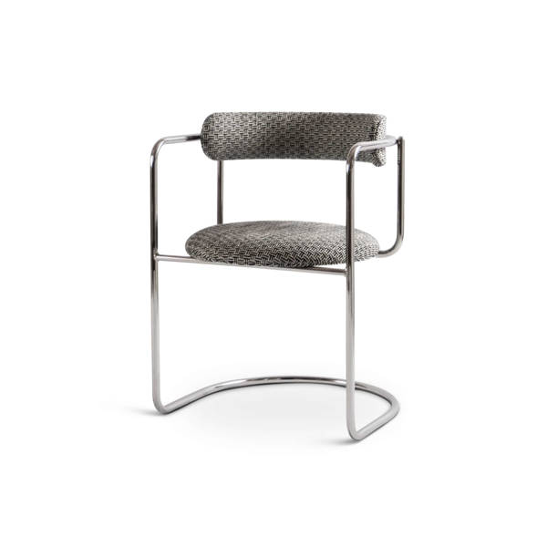 FF Cantilever Dining Chair