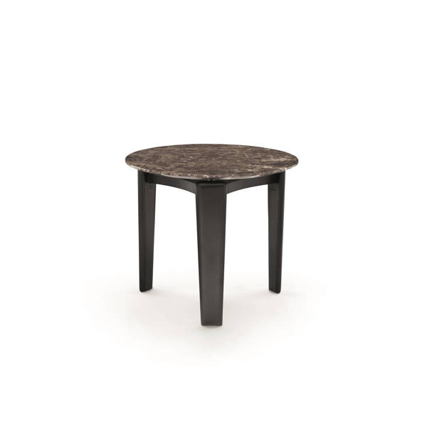 Tablet Round Coffee Table