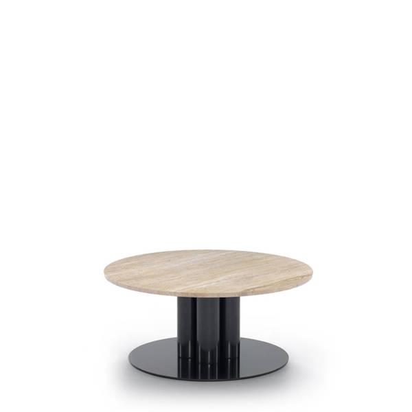 Goya Round Lounge Table